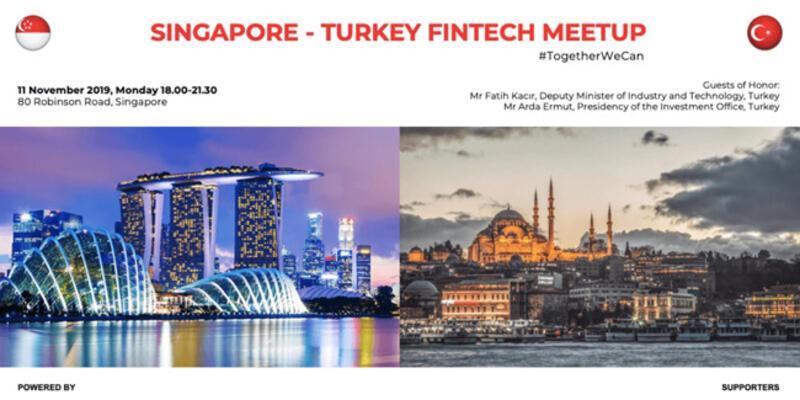 Bilişim Vadisi, Türk teknolojisini Singapur'a taşıyor