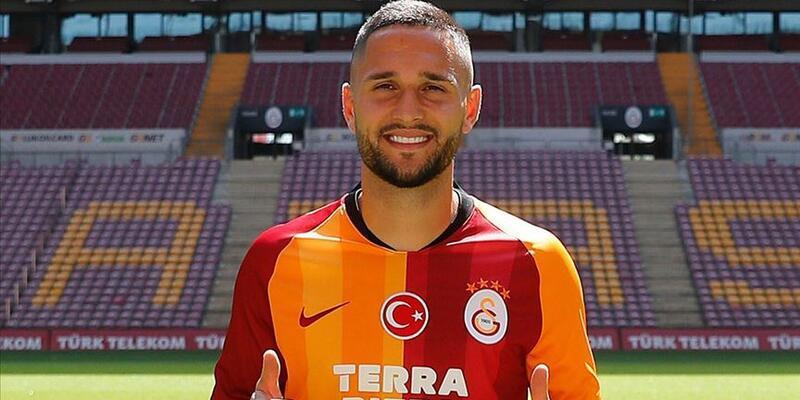 Florin Andone'den Galatasaray'a kötü haber