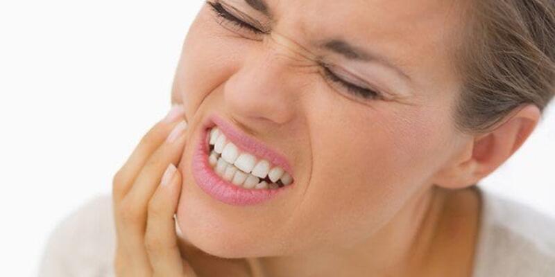Dişleri bitiren alışkanlık