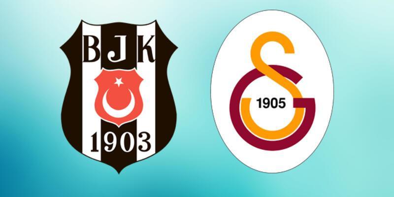 Beşiktaş Galatasaray maçı ne zaman, BJK - GS derbisi saat kaçta?