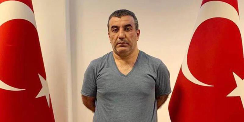 """Son dakika... FETÖ'nün """"Meksika imamı"""" Osman Karaca tutuklandı"""