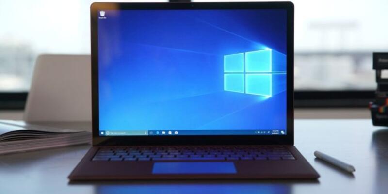 Windows 10 18362.449 güncellemesi yayınlandı