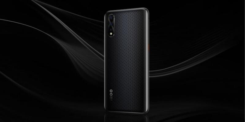 Vivo, üst segmente hitap eden yeni modelini tanıttı