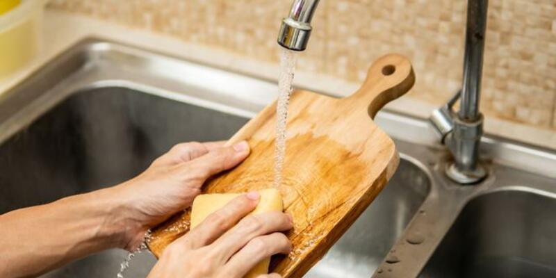 Ahşap mutfak ürünlerinde kanser riski