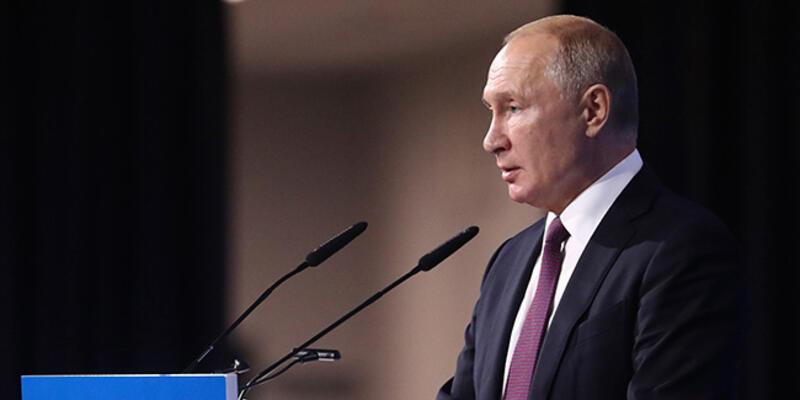 Putin, Güvenlik Konseyi'ni acil topladı... Gündem: Soçi mutabakatı