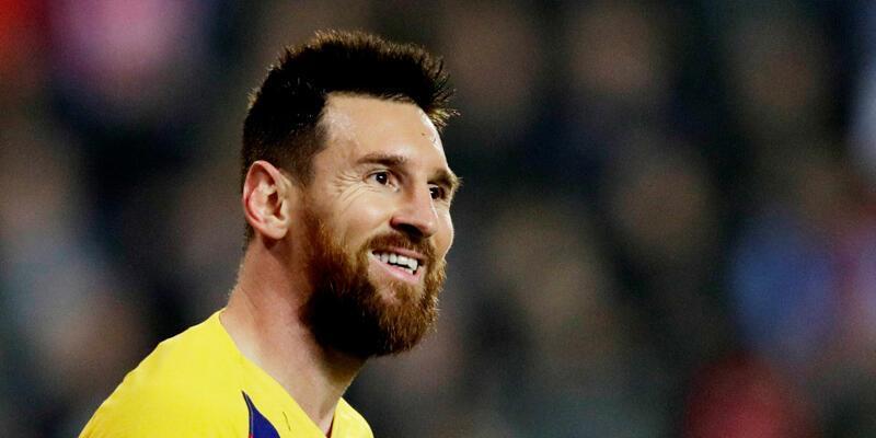 Lionel Messi: Gördüğüm en iyi santrfor Ronaldo