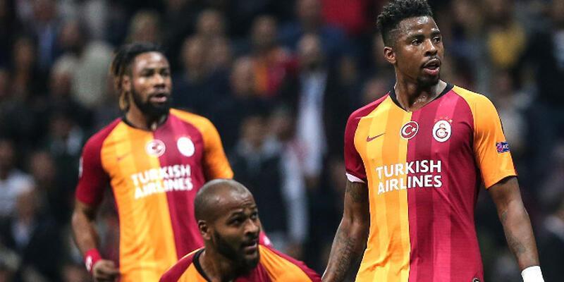 Ryan Donk Beşiktaş derbisinde yok