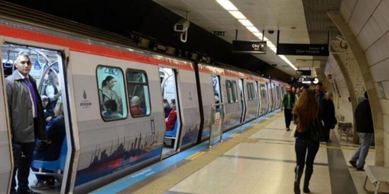 Metro İstanbul yarın bazı seferlerini uzatacak
