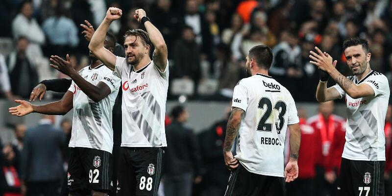 Topu Galatasaray'a verdi kazandı