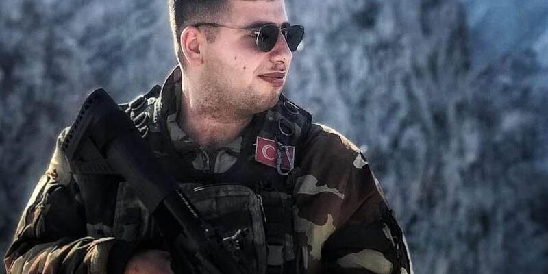 Acı haberi MSB duyurdu: 1 asker şehit