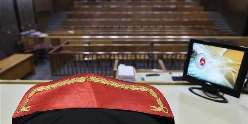 Adalet Bakanlığı terörist Abdi Şahin için harekete geçti