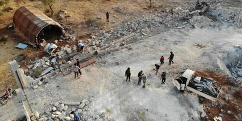 Pentagon'dan terör örgütü YPG/PKK iddialarına yalanlama