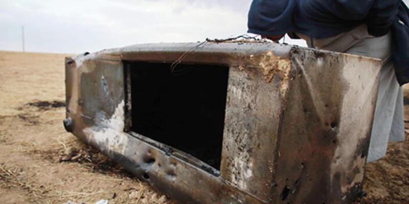 ABD, DEAŞ Sözcüsü El-Muhacir'in öldürüldüğünü duyurdu