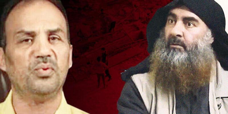CIA aylarca izledi, Sakarya'da yakalandı... Bağdadi'yi 5 numara ele verdi