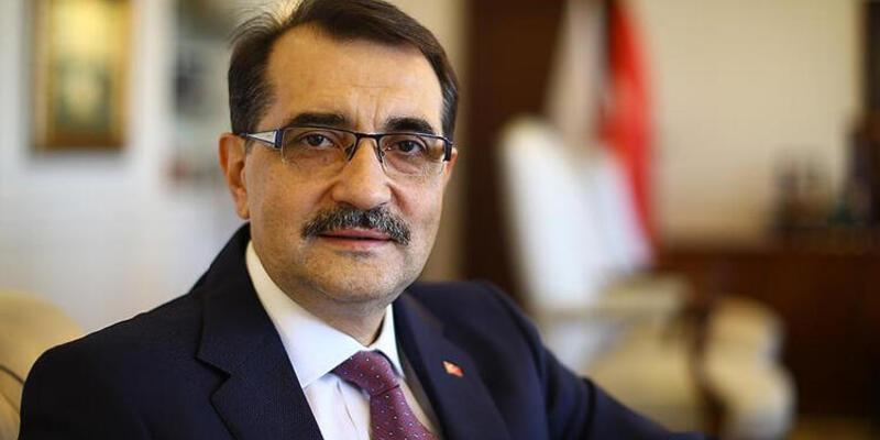 Bakan Dönmez'den Cumhuriyet Bayramı mesajı