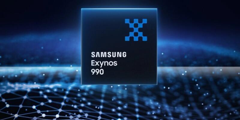 Exynos 990 Galaxy S11 de kullanılmayabilir
