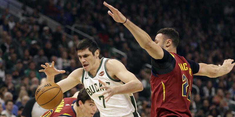 NBA'de 'Türk derbisi'nin galibi Ersan'ın takımı