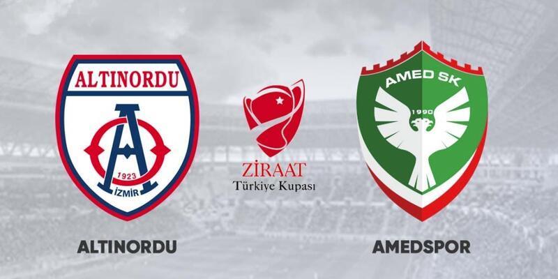 Türkiye Kupası'nda sürpriz skorlar