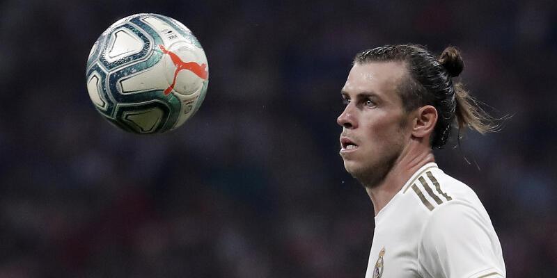 Gareth Bale Çin yolcusu
