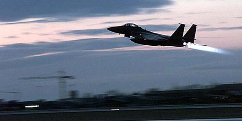 ABD'den Japonya'ya 4,5 milyar dolarlık F-15 modernizasyonu