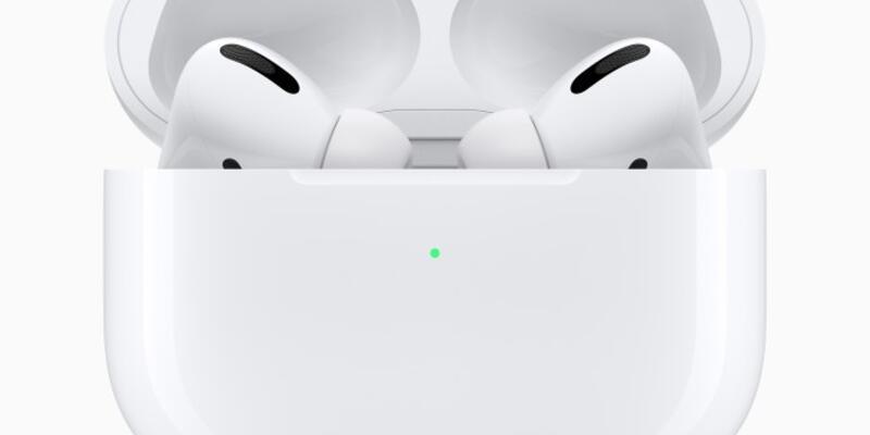 Apple, AirPods Pro ile karşımıza çıktı