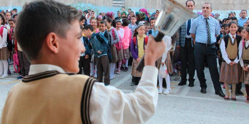 İlk ara tatil ne zaman? MEB tarih verdi: Okullar ne zaman kapanacak?