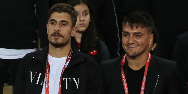 Beşiktaş'ta Dorukhan Toköz sürprizi