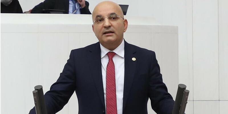 CHP İzmir Milletvekili Polat, kazada yaralandı