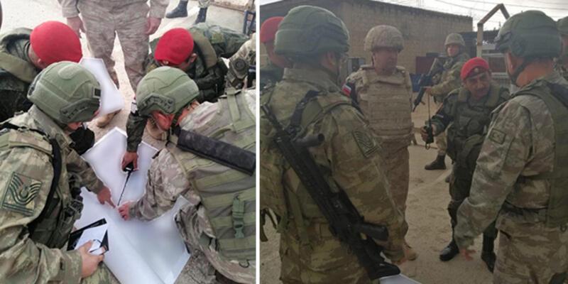 Son dakika... Rus askeri heyetiyle görüşmeler tamamlandı