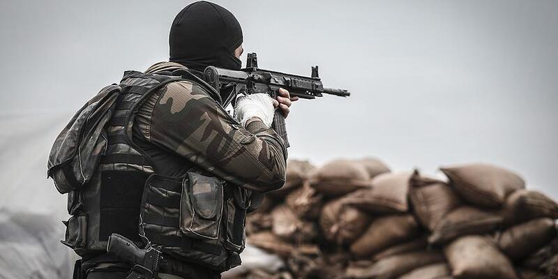 Diyarbakır'da 1 terörist etkisiz hale getirildi