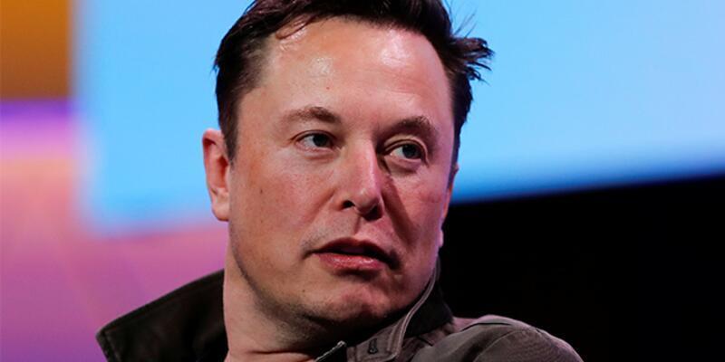 Elon Musk'tan 1 milyon dolar bağış