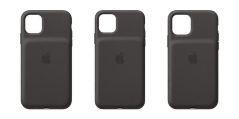 iPhone 11 Smart Battery Case sızdı