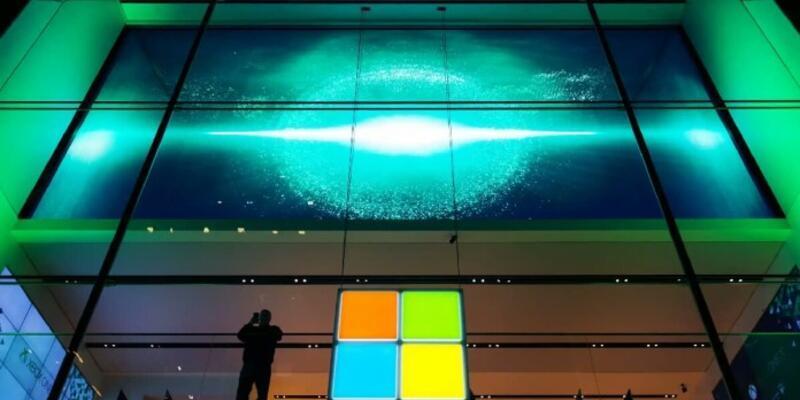 Microsoft ve Pentagon askeri açıdan çok önemli bir anlaşma yaptı