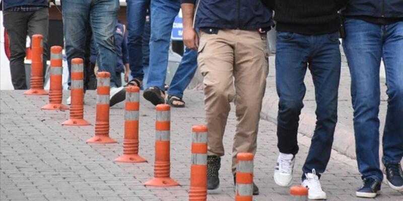 Malatya merkezli DEAŞ operasyonunda 10 tutuklama