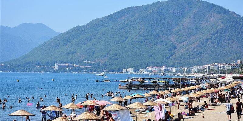 Son dakika... Türkiye'ye 9 ayda gelen turist sayısı açıklandı