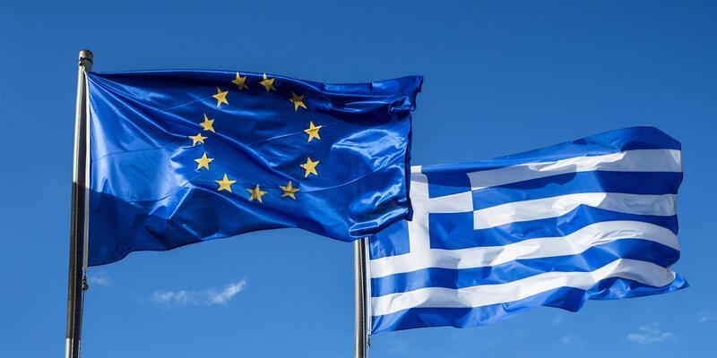 AB'den Yunanistan'a sert tepki
