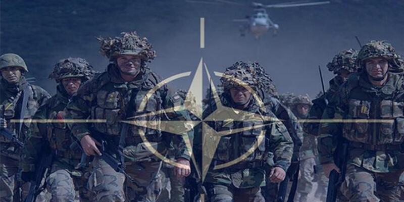 NATO'nun en geniş elektronik savaş tatbikatı! Türkiye de katıldı