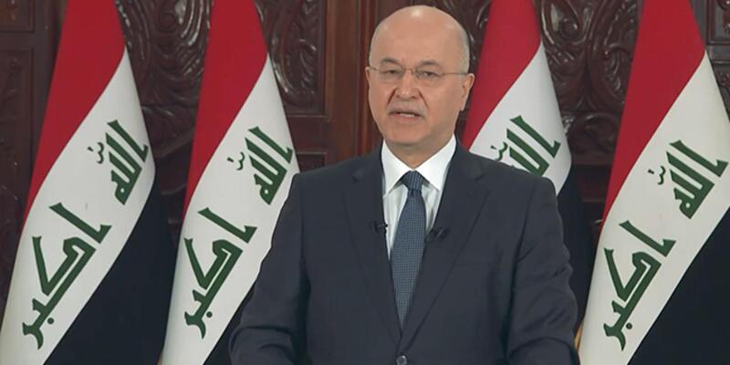 Irak Başbakanı Adil Abdülmehdi istifa etmeyi kabul etti