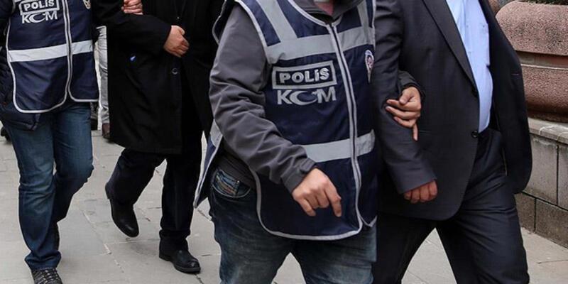 Gaziantep'te FETÖ operasyonu: 6 gözaltı