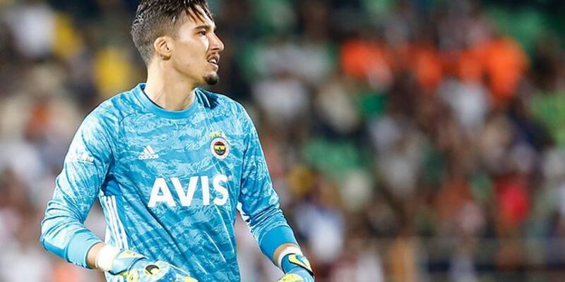 Fenerbahçe'de Altay seferberliği