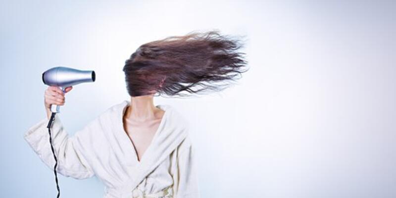Saç döken 10 neden
