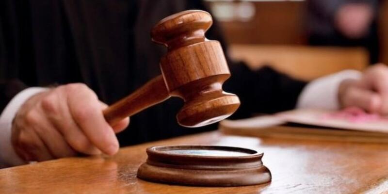 Yargıtay, eski Danıştay üyesine verilen 13 yıl 6 aylık hepis cezasını onadı