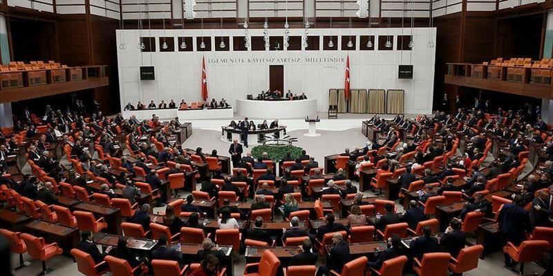 Yeni vergi düzenlemelerini içeren teklif Plan ve Bütçe Komisyonu'ndan geçti