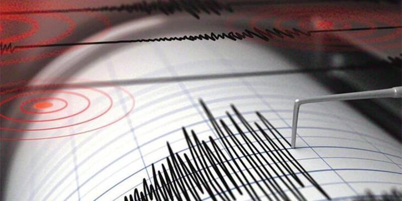 Son dakika... Kayseri'de korkutan deprem! Büyüklüğü...