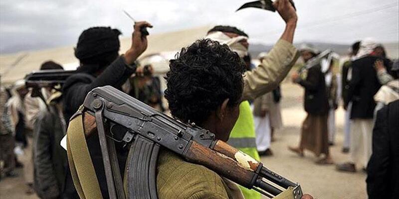 """Husiler: 2015'ten bu yana 4253 Sudanlı asker öldü"""""""