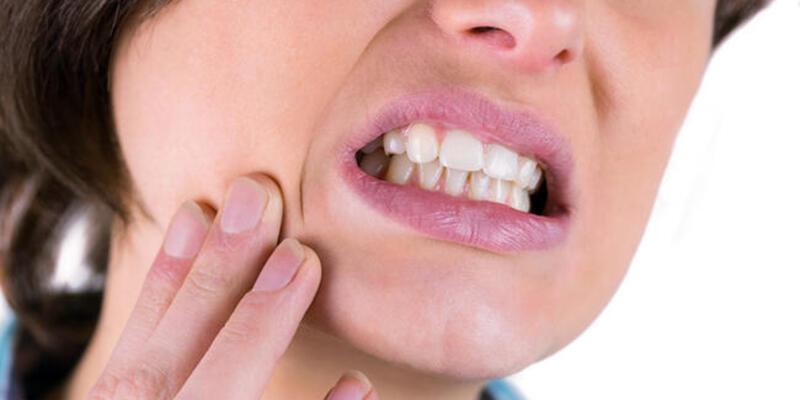 Soğuk havalarda dişlerinizi çürütmeyin
