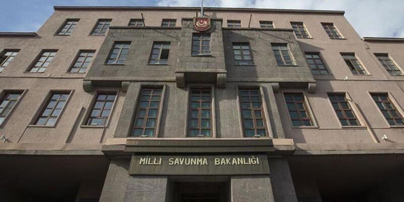 MSB, sivil kuruluşlara ateş açıldığı iddiasını yalanladı