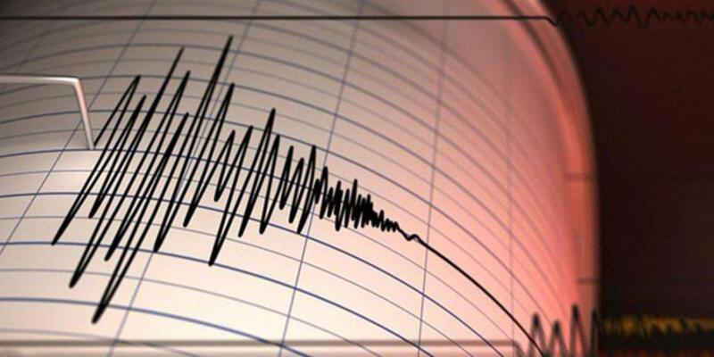 Elazığ'da 3.9 büyüklüğünde deprem meydana geldi