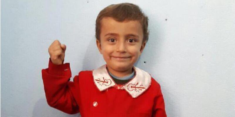 43 aydır kayıp olan Yasin'den haber yok