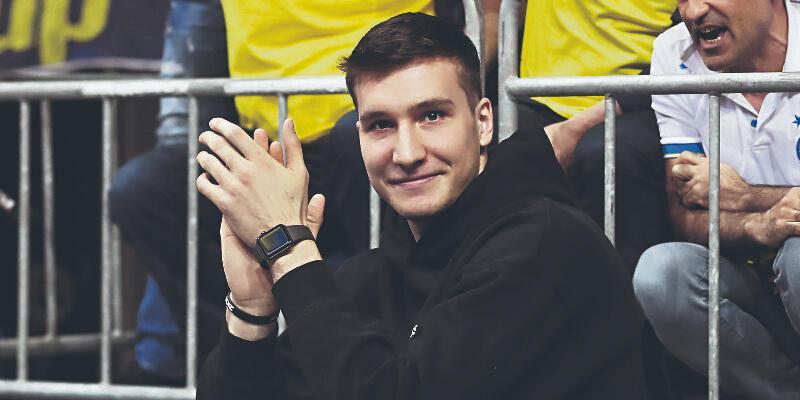 Bogdanovic'ten Fenerbahçe mesajı